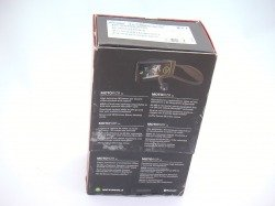 Box MOTOROLA Z8 CD, Cable