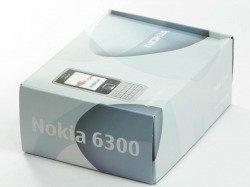 Box NOKIA 6300 Drivers Manual
