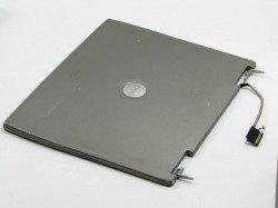 Flapper Original Matrix 14 XGA For DELL D600 Imprint