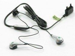 HEADPHONES SONY ERICSSON K800 K850I W810I C902 C702 HPM-61