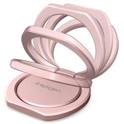 Holder SPIGEN Style Pop Phone Ring Rose Gold Pink