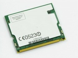 Intel Wifi Pcmcia Network Adapter for Notebook 2915ABG