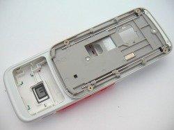 NOKIA 5300 Back Panel + Slide Case Grade A