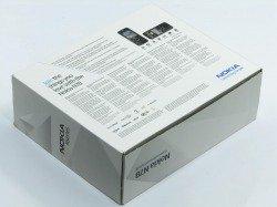 NOKIA N78 CD box, Cable, Manual