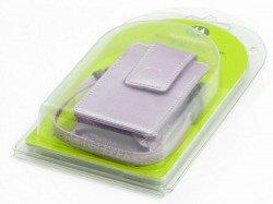 Original case MOTOROLA V3 V3i CASE Lilac