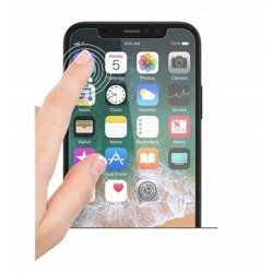 Tempered glass HOFI Glass Pro + Huawei Mediapad M5 Lite 10.1