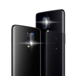 Tempered glass MOCOLO TG + Camera Lens Oneplus 6T 7