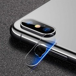 Tempered glass MOCOLO TG + Camera Lens iPhone X / XS Clear