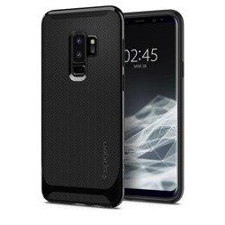 Etui SPIGEN Neo Hybrid Samsung Galaxy S9 Plus Shiny Black Case