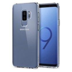 Etui SPIGEN Ultra Hybrid Samsung Galaxy S9+ Plus Crystal Clear Case