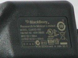 BLACKBERRY Micro USB Autoladegerät 8220 8900 9500 9700 9780 9800