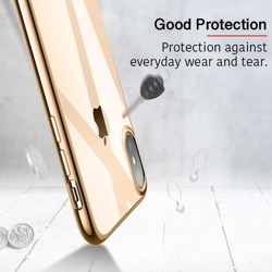 ESR ESSENTIAL IPHONE Hülle XS MAX GOLD CHAMPAGNER