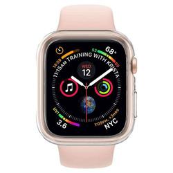 Etui SPIGEN Flüssigkristall-Apple Watch 4 5 (40 mm) Klares Przeźroczyste-Gehäuse