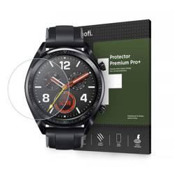Gehärtetes Tempered glass HOFI Glass Pro + Huawei Watch Gt