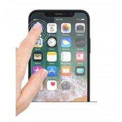 Gehärtetes Tempered glass HOFI Glass Pro + Rückenprotektor Iphone Xr 11