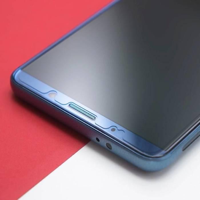 Hybrid GLASS 3MK Flexibles Glas Motorola ONE