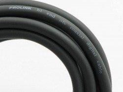 Kabel PROLINK SVHS4P - SVHS4P 1,2 m TCV6600