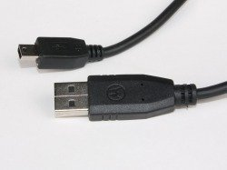 Mini USB Kabel MOTOROLA C350 V220 L6 L7 V3i V3x Original zur Navigation