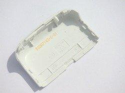 NOKIA 6233 Antennenabdeckung Weiß Gradeb
