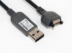 NOKIA CA-53 USB-Kabel Original 6111 6230 N70 N73