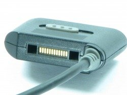 SONY ERICSSON K750I K800I K850I C902 C905 Autoladegerät