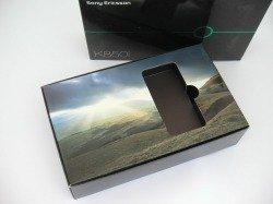 SONY ERICSSON K850i CD-Box, Kabel