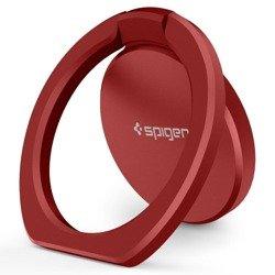 SPIGEN Style Pop Telefon Ring Rot Rot