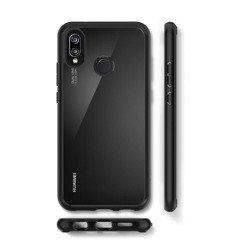 SPIGEN Ultra Hybrid Huawei P20 Lite Nova 3e Schwarzes Gehäuse