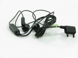 Sony Ericsson HPM-60 C902 W580 W880 W890 W995 Kopfhörer