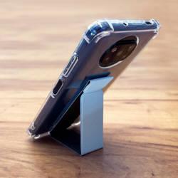[PO ZWROCIE] Wozinsky Grip Stand samoprzylepny uchwyt podstawka jasnoróżowy (WGS-01PW)