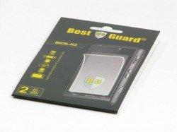 BEST GUARD Solid Folia Ochronna LCD DO HTC ONE M7