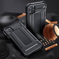 ETUI Futerał Forcell ARMOR do IPHONE 13 PRO czarny CASE