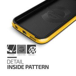 Etui Apple iPhone 6 6S 4,7' VERUS Crucial Bumper Special Yellow Jak Spigen SGP Pokrowiec