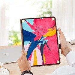 Etui ESR Simplicity Pencil Apple iPad Pro 11 2018 Brown Brązowe Case