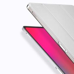 Etui ESR Yippee Apple iPad Pro 11 2018 Grey Szare Case