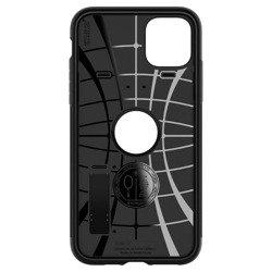 Etui SPIGEN Slim Armor Apple Iphone 11 Pro Max Black Czarne Case