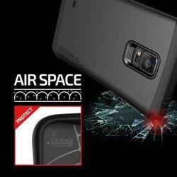 Etui Samsung Galaxy Note Edge VERUS Hard Drop Black Jak Spigen SGP Pokrowiec