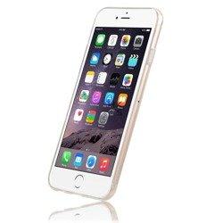 Etui iPhone 6 6S Kuboq Ultra Thin Przezroczysty