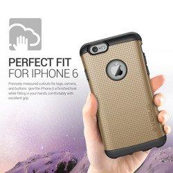 Etui iPhone 6 6S VERUS Thor Shine Gold Pokrowiec