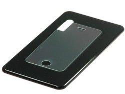 Folia Glass SZKŁO Hartowane Apple iPhone 4 4S
