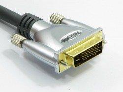 Kabel PROLINK Hdmi - DVI 15m TCV8490 Promocja