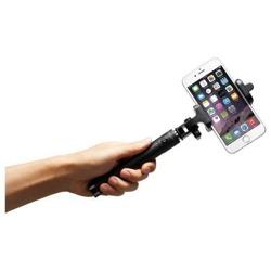Kijek Selfie Stick SPIGEN S520 Bluetooth Czarny