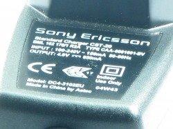 ŁADOWARKA SONY ERICSSON CST-20 K700I T630 P910