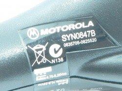 Ładowarka Samochodowa Do MOTOROLA K1 U6 L7 L6 V3xx V3i V3
