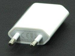 Ładowarka Sieciowa APPLE iPhone 2G 3G 3GS 4 4S 5 Oryginał A1300