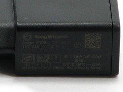 Ładowarka Sieciowa USB SONY EP800 Xperia Z1 Z2 Z3 Compact Z5
