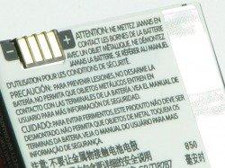 Oryginalna Bateria MOTOROLA BC60 BC-60 BC 60 L6 L7 V3X