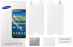 Oryginalna Folia Ochronna Ekran SAMSUNG Galaxy S5