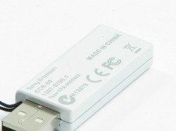 Oryginalny Czytnik Kart M2 USB SONY ERICSSON CCR-60 Biały