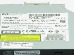 Oryginalny NAPĘD Combo HP NC6220 NC6400 NX8220